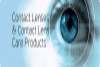 contact lens care products